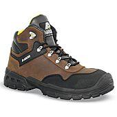 Chaussures de sécurité haute INOX S3 SRC image