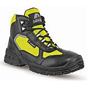 Chaussures de sécurité haute ANGEL S3 SRC image