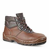Chaussures de sécurité haute JALMONT SAS S3 SRC image