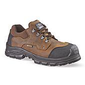 Chaussures de sécurité basse JALOAK SAS S3 CI SRC image