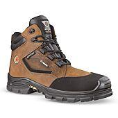 Chaussures de sécurité haute JALROCHE SAS GORE S3 CI HI WR HRO SRC image