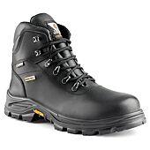 Chaussures de sécurité haute JALTERRE S3 CI HI WR HRO SRC GORE image
