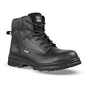 Chaussures de sécurité haute JALGERAINT SAS S3 SRC image