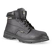 Chaussures de sécurité haute JALEREC SAS S3 SRC image