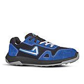 Chaussures de sécurité basse BLOCK S1P CI SRC ESD image