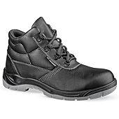 Chaussures de sécurité haute MEINA S3 SRC image