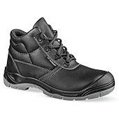 Chaussures de sécurité haute TORINO UK S3 SRC image
