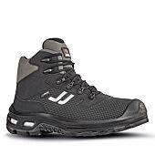 Chaussures de sécurité haute JALVISTA SAS S3 CI HI WR SRC image
